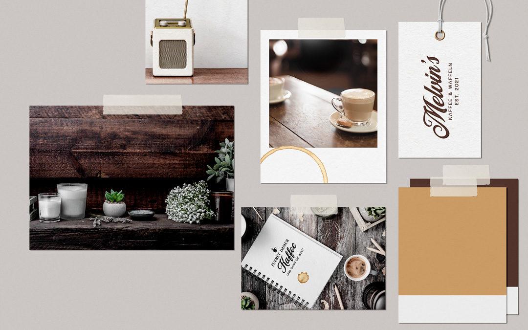 Wie du ganz einfach ein Moodboard für dein Business erstellst