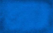 Blau steht für Harmonie, Frieden & Vertrauen.