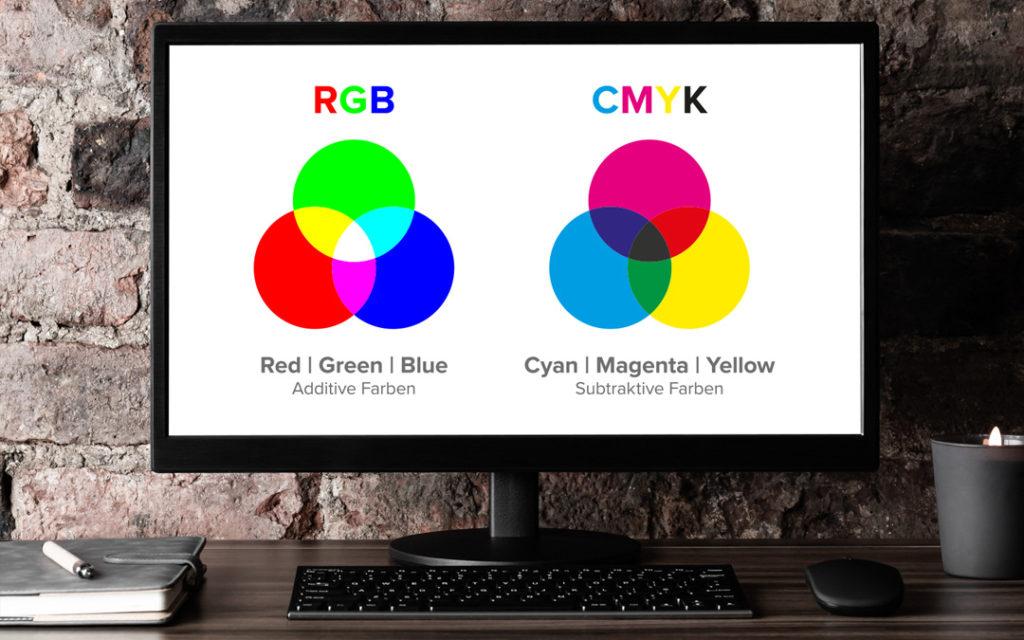 Nutze die Kraft der Farben, um deine perfekten Brandingfarben zu finden.