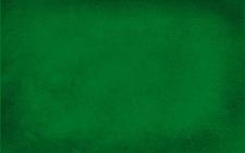 Grün steht für Natürlichkeit, Harmonie & Hoffnung.