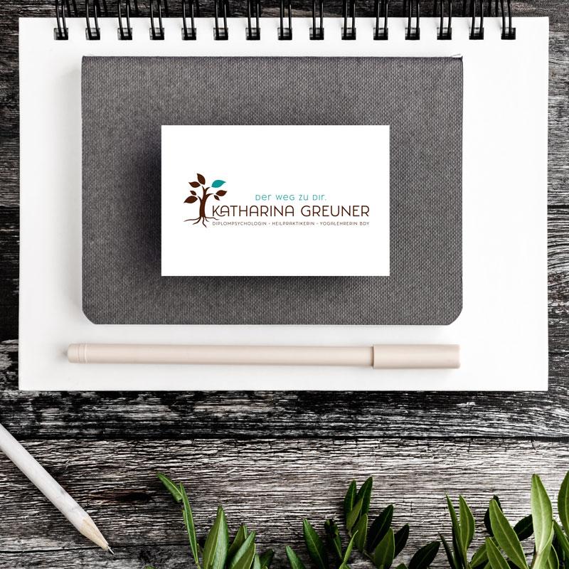Logodesign & Corporate Design